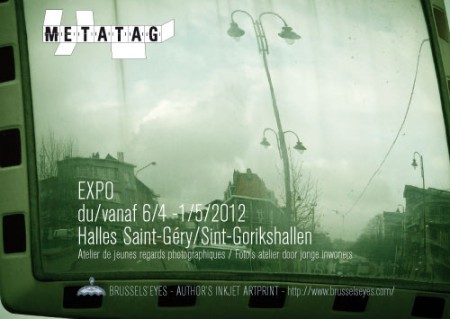 Meta Tag Atelier de regards photographiques urbains