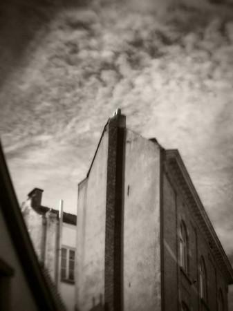 Elevation © 2012 Bruno DALIMONTE
