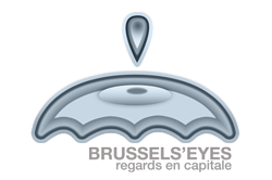 Logo Brussels'Eyes transparent