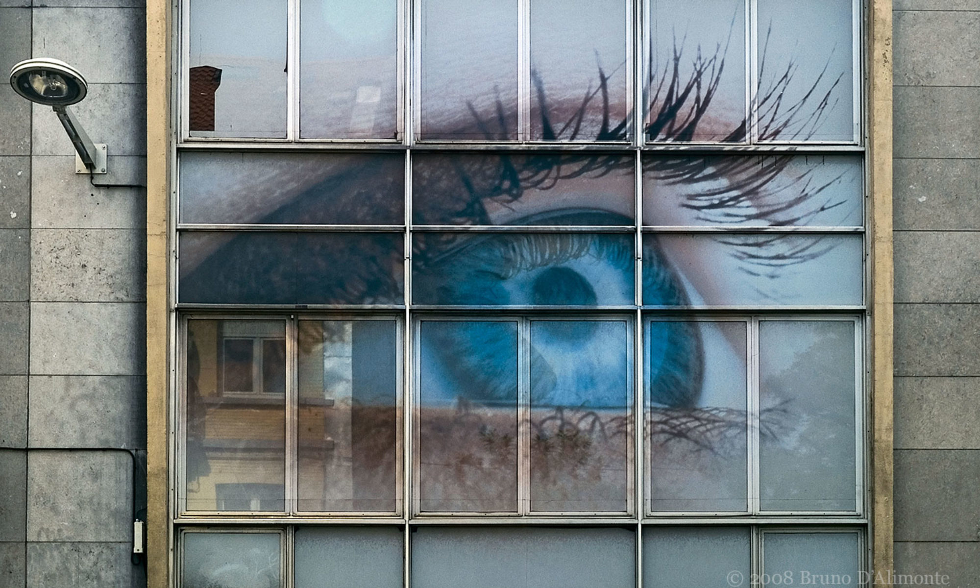 Brussels'Eyes